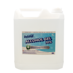 Alcohol Gel 70% 5L